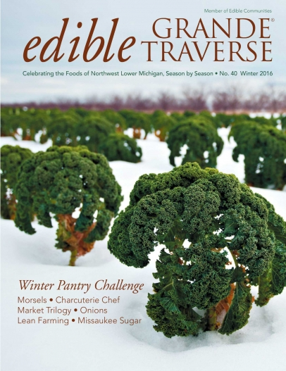 Winter 2016 Issue Grande Traverse cover