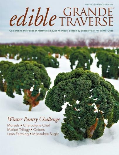 Winter 2016 Issue Grande Traverse cover